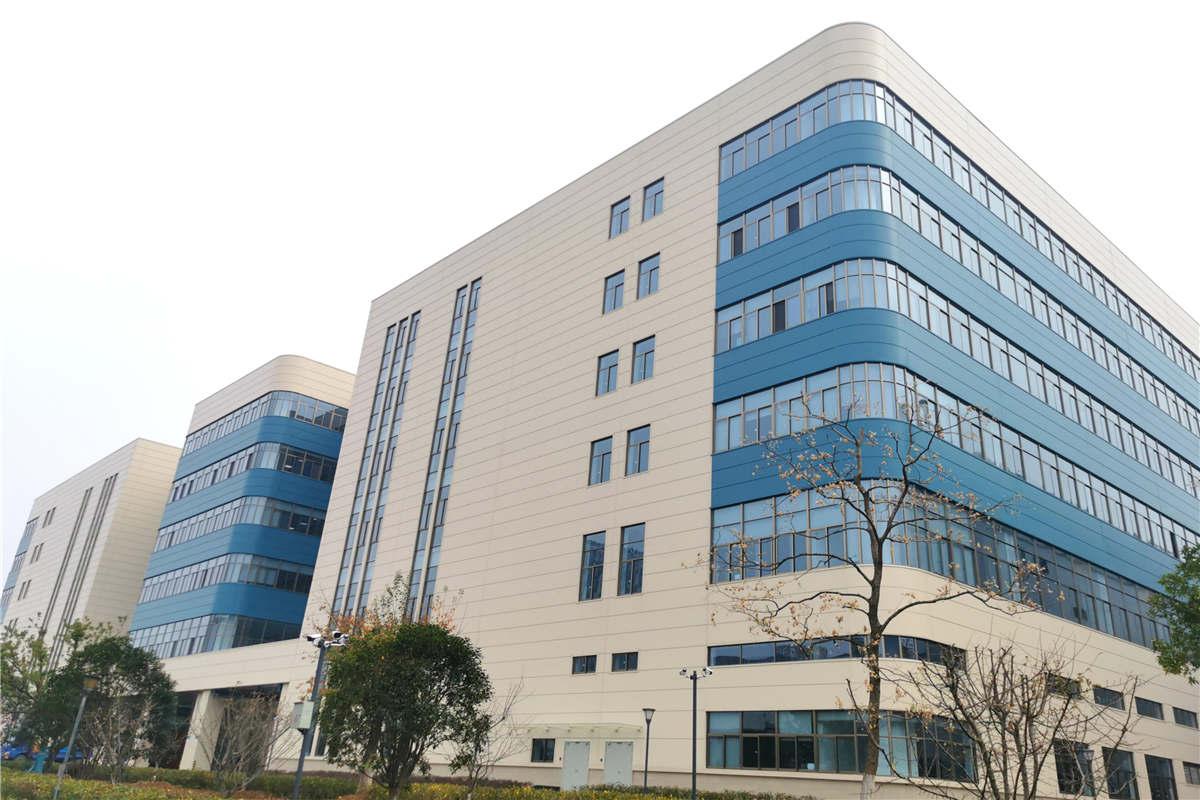 Meyer intelligent sheet metal coating factory under construction