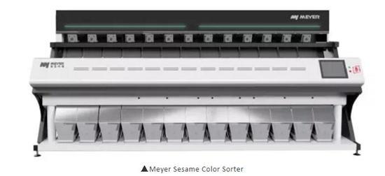 sesame color sorters